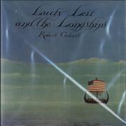 Click here for more info about 'Robert Calvert - Lucky Leif And The Longships'