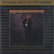 Click here for more info about 'Robert Cray - Strong Persuader - Ultradisc II'