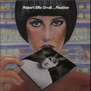 Click here for more info about 'Robert Ellis Orrall - Fixation'