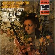 Click here for more info about 'Robert Farnon - Conducts My Fair Lady And Other Musical Bouquets'
