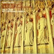 Click here for more info about 'Robert Fayrfax - Missa Albanus & Aeternae Laudis Lilium'