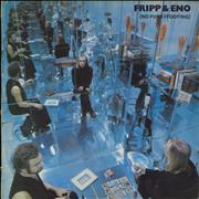 Click here for more info about 'Robert Fripp & Brian Eno - (No Pussyfooting)'
