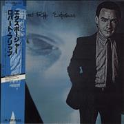 Click here for more info about 'Robert Fripp - Exposure + Obi'