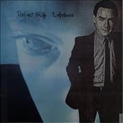 Click here for more info about 'Robert Fripp - Exposure + Postcard'