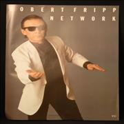 Click here for more info about 'Robert Fripp - Network'
