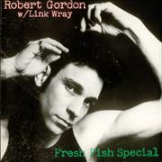 Click here for more info about 'Robert Gordon - Fresh Fish Special'