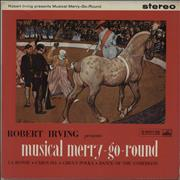 Click here for more info about 'Robert Irving - Musical Merry-Go-Round'