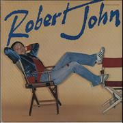 Click here for more info about 'Robert John - Robert John'
