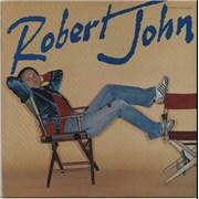 Click here for more info about 'Robert John - Robert John'