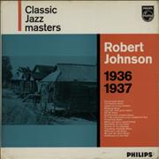 Click here for more info about 'Robert Johnson (30s) - 1936-1937 - Classic Jazz Masters'
