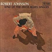 Click here for more info about 'Robert Johnson (30s) - King Of The Delta Blues Singers - 1st'