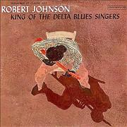 Click here for more info about 'Robert Johnson (30s) - King Of The Delta Blues Singers - Sealed'