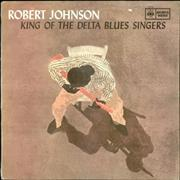 Click here for more info about 'Robert Johnson (30s) - King Of The Delta Blues Singers - 70s'