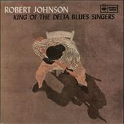 Click here for more info about 'Robert Johnson (30s) - King Of The Delta Blues Singers'