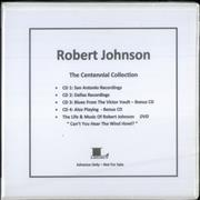 Click here for more info about 'Robert Johnson (30s) - The Centennial Collection'