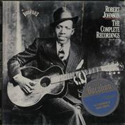 Click here for more info about 'Robert Johnson (30s) - The Complete Recordings'