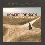 Click here for more info about 'Robert Johnson (30s) - The High Price Of Soul'