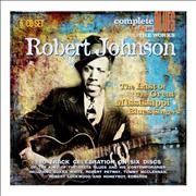 Click here for more info about 'Robert Johnson (30s) - The Last Of The Great Mississipi Blues Singers'