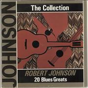 Click here for more info about 'Robert Johnson (30s) - The Robert Johnson Collection - 20 Blue Greats'