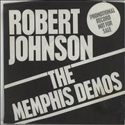 Click here for more info about 'Robert Johnson (70s) - The Memphis Demos'