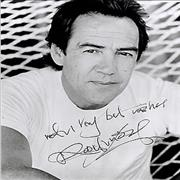 Click here for more info about 'Robert Lindsey - Autographed Portrait Photograph'