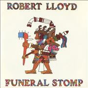 Click here for more info about 'Robert Lloyd - Funeral Stomp'