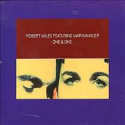 Click here for more info about 'Robert Miles - One & One'