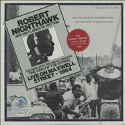 Click here for more info about 'Robert Nighthawk - Live On Maxwell Street - 1964'