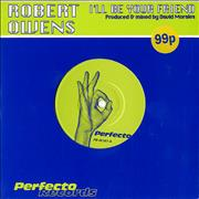 Click here for more info about 'Robert Owens - I'll Be Your Friend'