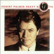 Click here for more info about 'Robert Palmer - Heavy Nova'
