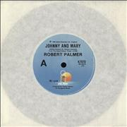 Click here for more info about 'Johnny And Mary'