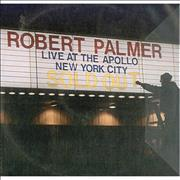 Click here for more info about 'Robert Palmer - Live At The Apollo'