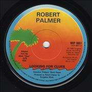 Click here for more info about 'Robert Palmer - Looking For Clues - Alternate B-Side'