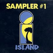 Click here for more info about 'Robert Palmer - Medley - on Island Sampler Number One'