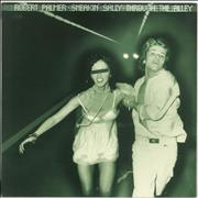 Click here for more info about 'Robert Palmer - Sneakin' Sally Through The Alley - Pink Rim'