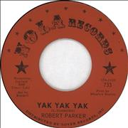 Click here for more info about 'Robert Parker - Yak Yak Yak'