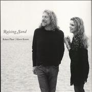 Click here for more info about 'Robert Plant & Alison Krauss - Raising Sand - Grey Vinyl'