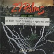 Click here for more info about 'Robert Plant - 29 Palms - Double CD Single Set'
