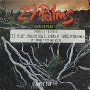 Click here for more info about 'Robert Plant - 29 Palms - Part 1 & 2'