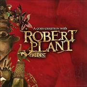 Click here for more info about 'Robert Plant - A Conversation With Robert Plant'