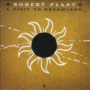 Click here for more info about 'Robert Plant - A Visit To Dreamland'