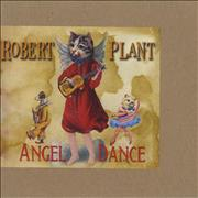 Click here for more info about 'Robert Plant - Angel Dance'