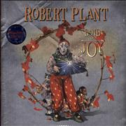 Click here for more info about 'Robert Plant - Band Of Joy - Sealed'