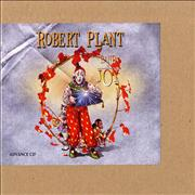 Click here for more info about 'Robert Plant - Band Of Joy'