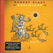 Click here for more info about 'Robert Plant - Dreamland'