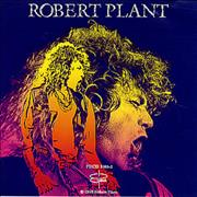 Click here for more info about 'Robert Plant - Hurting Kind'