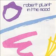 Click here for more info about 'Robert Plant - In The Mood'