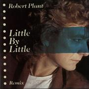 Click here for more info about 'Robert Plant - Little By Little (Remix) - Double Pack'