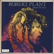 Click here for more info about 'Robert Plant - Manic Nirvana'