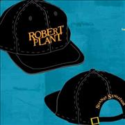 Click here for more info about 'Robert Plant - Mighty Rearranger Baseball Cap'